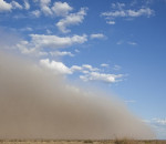 Stay Safe During One of Arizona's Haboob Storm