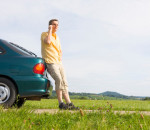 Common Causes of Flat Tires