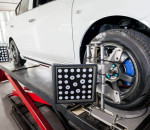Get the Facts About Tire Alignment