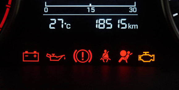 Flashing Check Engine Light >> What Does A Flashing Check Engine Light Mean Barnetts Towing