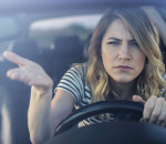 Reducing Road Rage During Your Daily Commute
