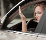 How to Stay Safe While Dealing with Aggressive Drivers