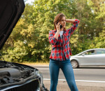 Steps to Take if Your Vehicle Breaks Down in the Middle of the Road