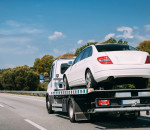 A Look at Different Towing Methods Used at Barnett's Towing