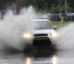What to Know About Driving in Floodwaters