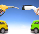 What Happens When Hybrid Vehicles Run Out of Gas?