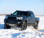 Is Your Truck Ready for Winter Driving?