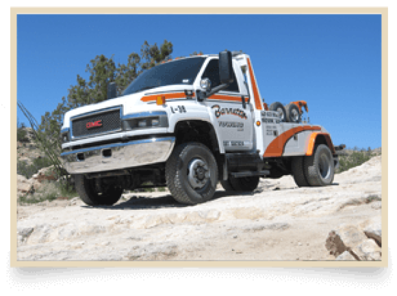 examining the different types of tow trucks barnetts towing