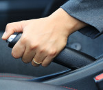What's the Harm in Driving with Your Parking Brake On?