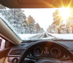 Heading North for the Holidays? Know These Winter Weather Etiquette Tips