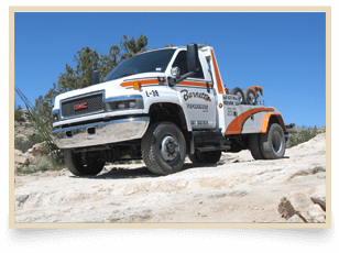 Affordable Tow Truck in Phoenix, AZ