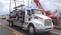 Vehicle Tow Truck in Tucson, AZ