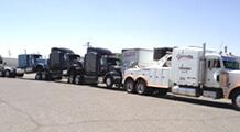 Commercial Tow Truck in Phoenix, AZ
